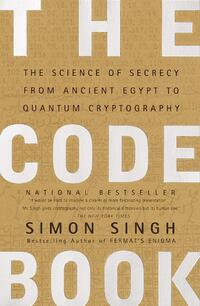 The Code Book-Simon Singh
