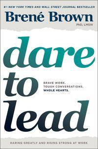 Dare to Lead-Brene Brown