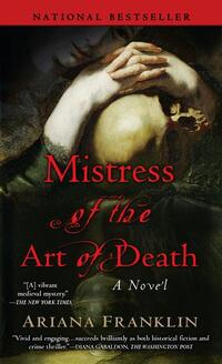 Mistress of the Art of Death-Ariana Franklin