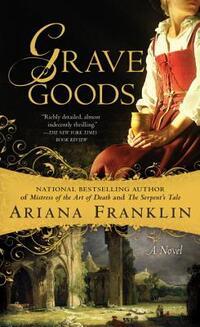 Grave Goods-Ariana Franklin