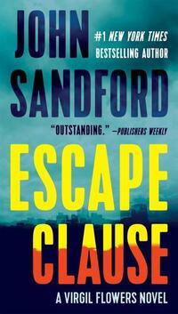 Escape Clause-John Sandford