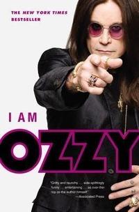 I Am Ozzy-Ozzy Osbourne