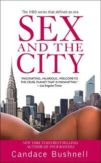 Sex And the City-Candace Bushnell