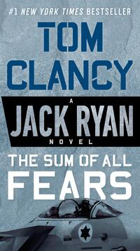 The Sum of All Fears-Tom Clancy