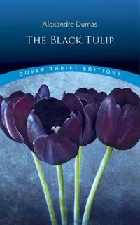 Black Tulip-Alexandre Dumas