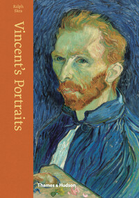 Vincent's Portraits-Ralph Skea