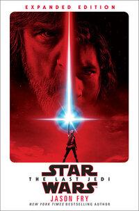 The Last Jedi-Jason Fry