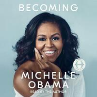 Becoming-Michelle Obama