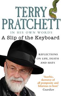 A Slip of the Keyboard-Terry Pratchett