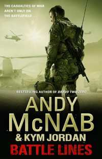 Battle Lines-Andy McNab