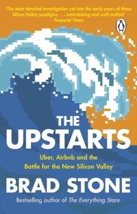 The Upstarts-Brad Stone