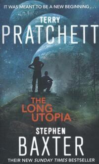 The long earth 4- The Long Utopia-Terry Pratchett