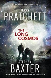 The Long Cosmos-Terry Pratchett