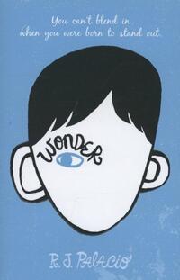 Wonder-R.J. Palacio