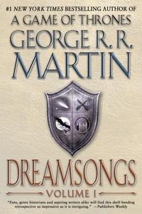 Dreamsongs-Martin G