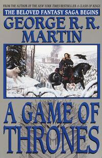 Song Of Ice And Fire (1): A Game Of Thrones-Martin G