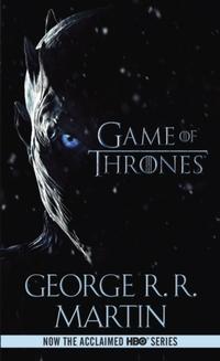 (01 Fti): Game Of Thrones-Martin G