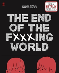 The End of the Fucking World-Charles Forsman