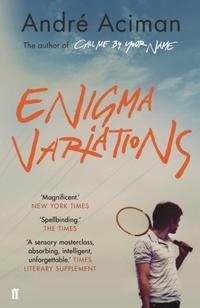 Enigma Variations-André Aciman