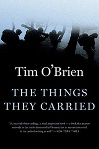 The Things They Carried-Tim O Brien