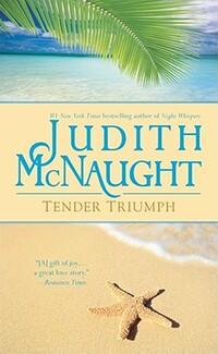 Tender Triumph-Judith McNaught
