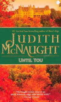 Until You-Judith McNaught