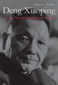 Deng Xiaoping and the Transformation of China-boek cover voorzijde