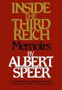 Inside the Third Reich-Albert Speer