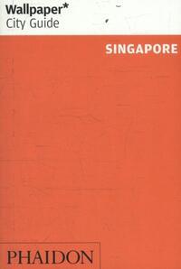 Wallpaper* City Guide Singapore 2017-