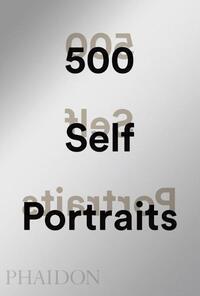 500 Self-portraits-