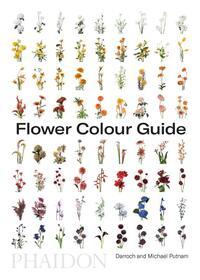 Flower Colour Guide-Darroch Putnam
