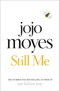 De nieuwe Jojo Moyes