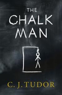 The Chalk Man-C.J. Tudor