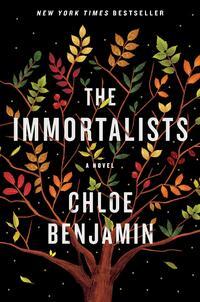 The Immortalists-Chloe Benjamin