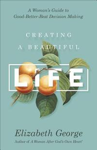 Creating a Beautiful Life-boek cover voorzijde