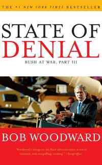 State of Denial-Bob Woodward
