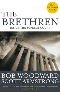 The Brethren-Bob Woodward, Scott Armstrong