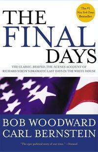 The Final Days-Bob Woodward