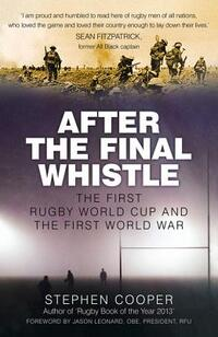 After the Final Whistle-Stephen Cooper