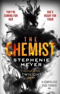 The Chemist-Stephenie Meyer