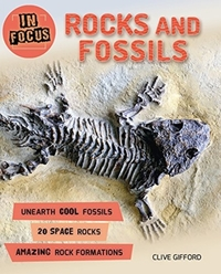 Rocks and Fossils-Clive Gifford