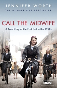 Call The Midwife-boek cover voorzijde
