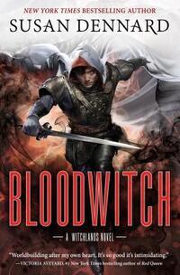 Bloodwitch-Susan Dennard