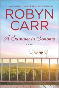 A Summer in Sonoma-Robyn Carr