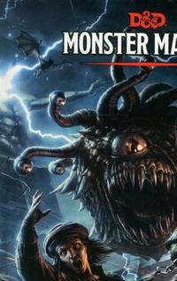 Monster Manual-