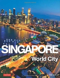 Singapore - World City-