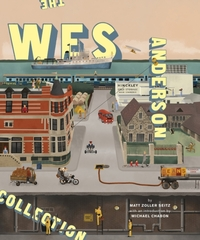 The Wes Anderson Collection-Matt Zoller Seitz
