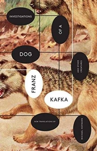 Investigations of a Dog, and Other Creatures-Franz Kafka