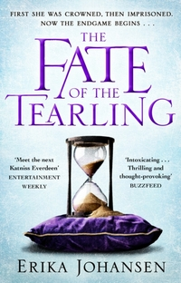 Fate of the Tearling-Erika Johansen