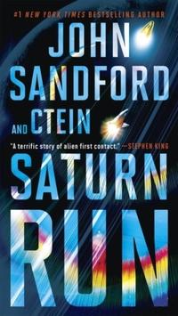 Saturn Run-Ctein, John Sandford
